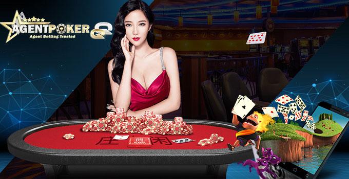 Dapat Agen Poker Online
